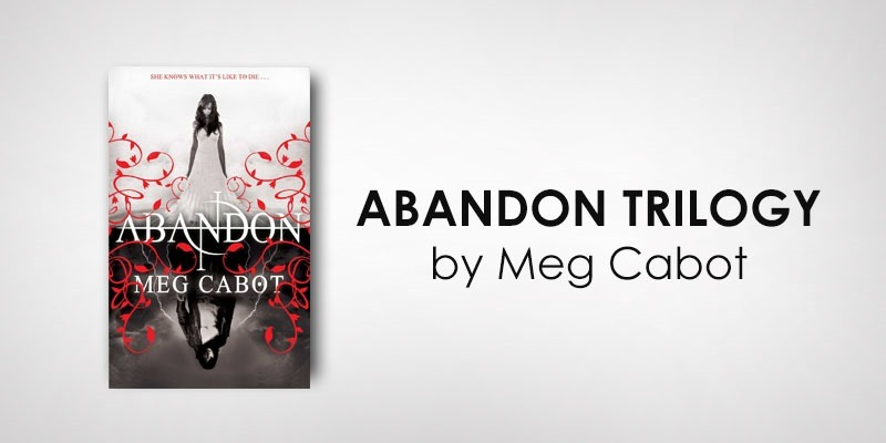 ABANDON TRILOGY