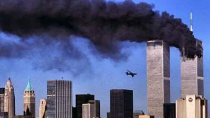 The 9-11-attacks