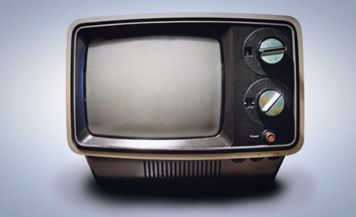 The Vintage TV