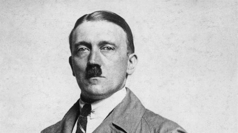 Facts About Adolf Hitler01