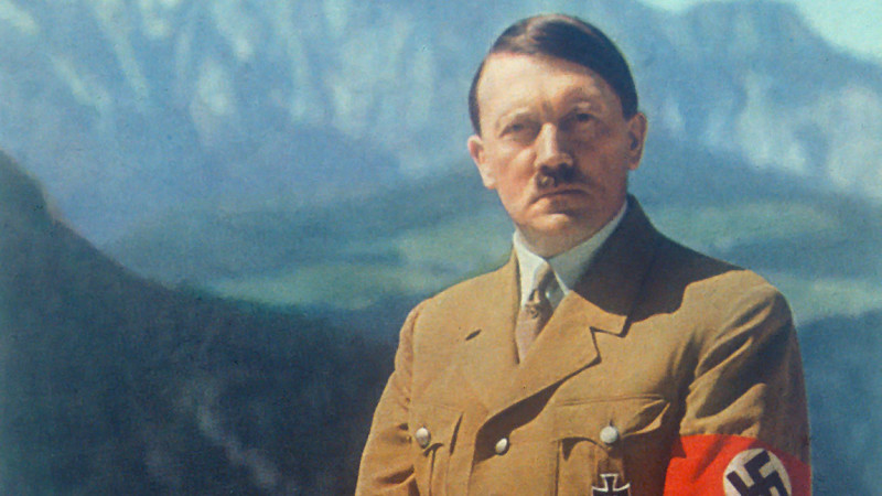 Facts About Adolf Hitler02